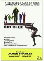 Kid Blue (1973) (import) (dvd)