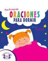 Mis Primeras Oraciones Para Dormir para niñas