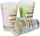 Cerve Home sweet Home longdrink - 370 ml - Set-3