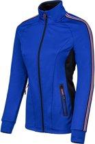 Sjeng Sports Sammy vest dames blauw/zwart
