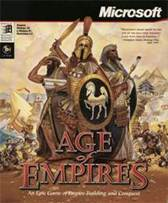 Age Of Empires - Ms - Windows
