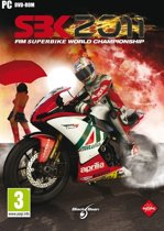 SBK 2011 - Windows
