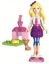 Mega Bloks Barbie & Friends Assorti