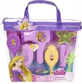 Rapunzel haar styling  set