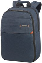 Samsonite Network3 - Laptop Rugtas / 17,3 inch / Blauw