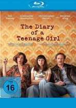 The Diary Of A Teenage Girl (blu-ray)