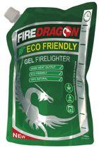 BCB - Firedragon - Gel Brandstof - 200g - milieuvriendlijk