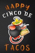 happy cinco de tacos