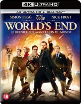 World's End - 4K Ultra HD