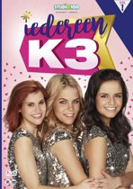 Iedereen K3 - Volume 1