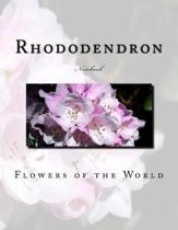 Rhododendron Notebook