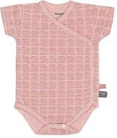 Snoozebaby Meisjes Rompertje - roze - Maat 62