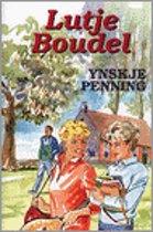 Lutje Boudel
