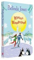 Winters wonderland