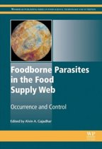 Foodborne Parasites in the Food Supply Web
