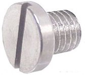 Yamaha/Mercury/Tohatsu/Parsun Oil Plug Hole (90340-08002 90340-08M04 332-60005-2)