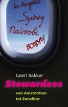 Stewardess Van Amsterdam Tot Zanzibar