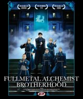 Fullmetal Alchemist: Brotherhood - Box 2