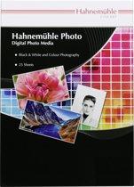 Hahnemühle Photo Mat Fibre A 3 warmwit 200 g 25 Vel