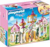 PLAYMOBIL Koninklijk paleis - 6848