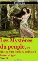 Les Mystères du peuple Tome IX