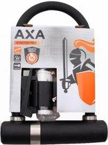 Axa Newton Pro U-Lock Beugelslot - 190mm - ART3 - Zwart