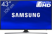 Samsung UE43MU6100 - 4K tv
