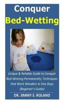 Conquer Bed-Wetting
