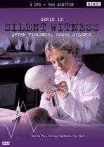 Silent Witness - Seizoen 13