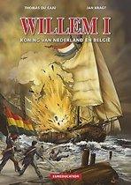Willem I, Koning van Nederland en België