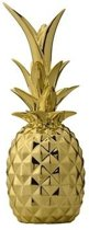 Bloomingville - Ananas - Porselein - Goud