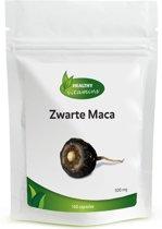 Zwarte Maca capsules