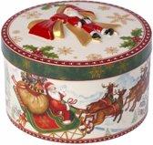 Villeroy & Boch Christmas Toys Koektrommel medium rond