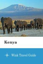 Kenya - Wink Travel Guide