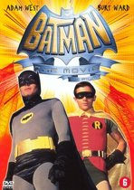 Dvd Batman The Movie