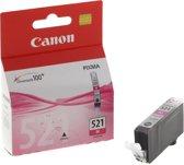 Canon CLI-521M - Inktcartridge / Magenta