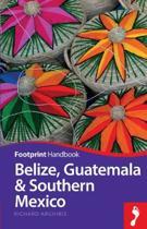 Belize-Guatemala-Southern Mexico