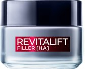 L'Oréal Paris Revitalift Filler Dagcrème - 50 ml - Anti Rimpel