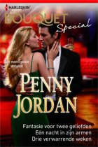 Harlequin  - Bouquet - Penny Jordan special 3