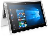 HP x2 10-p046nb - 2-in-1 laptop - 10.1 Inch - Azerty