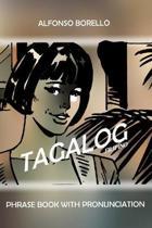 Tagalog Filipino Phrase Book with Pronunciation