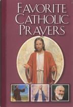 Favourite Catholic Prayers