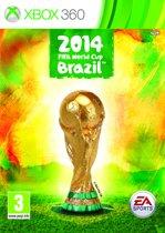 FIFA 14: World Cup Brazil 2014