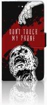 Huawei Ascend G7 Boekhoesje Design Zombie Blood