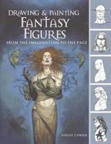 Drawing and Painting Fantasy Figures