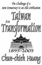 Taiwan in Transformation 1895-2005