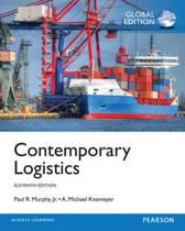 Contemporary Logistics: Global Edition