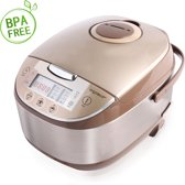 Aigostar Golden Lion 30HGY - Multicooker