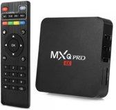 Android 5.1 tv box MXQ PRO 4K Ultra HD + Kodi 17.1