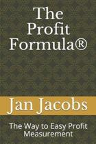 The Profit Formula(R): The Way to Easy Profit Measurement